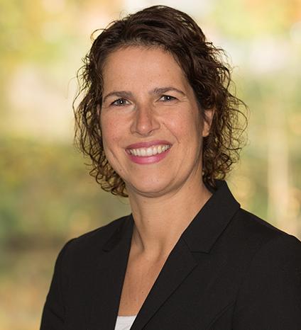Sandy van Rossum